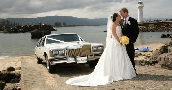 ea0878f0b3 Wollongong Wedding Car Hire
